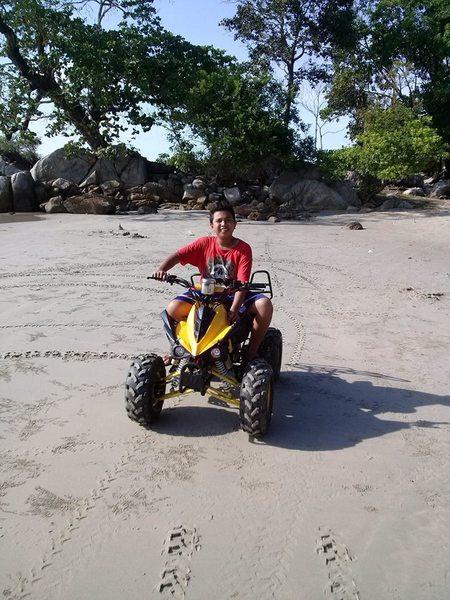 DimasIchsanRamdhani's Profile Photo