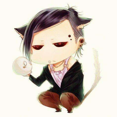 YanchikDxD's Profile Photo