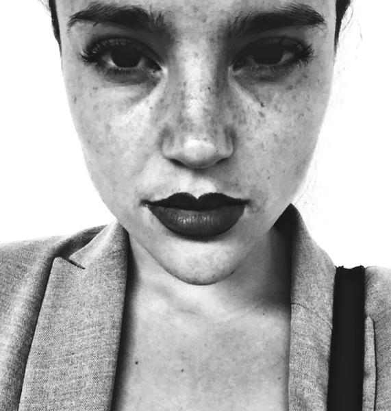 cristinaotero's Profile Photo