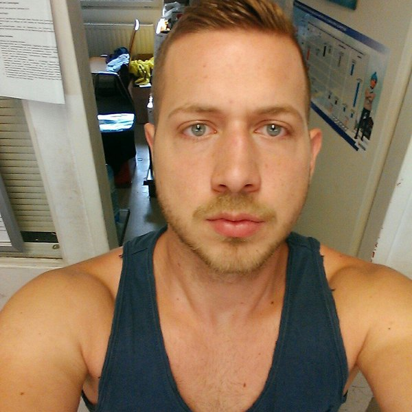 MarcusMario's Profile Photo