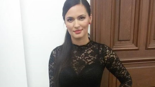 TheRealSabinaSlepcikova's Profile Photo