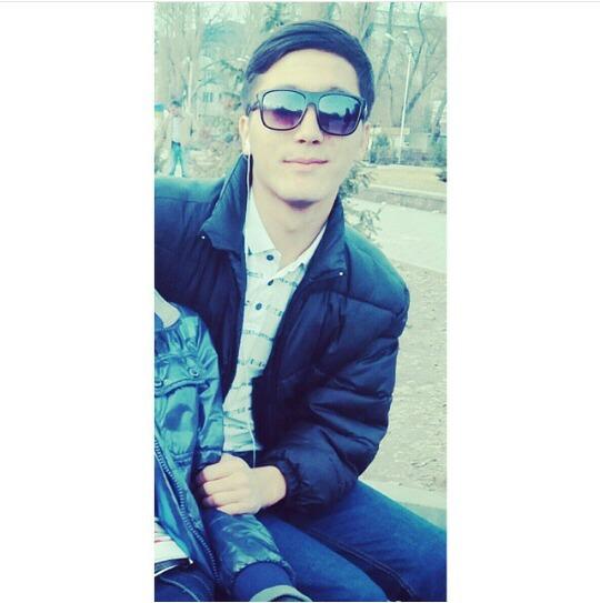 akanov_9's Profile Photo