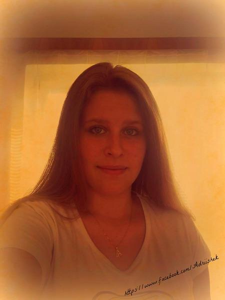 AdrianaKopecka's Profile Photo