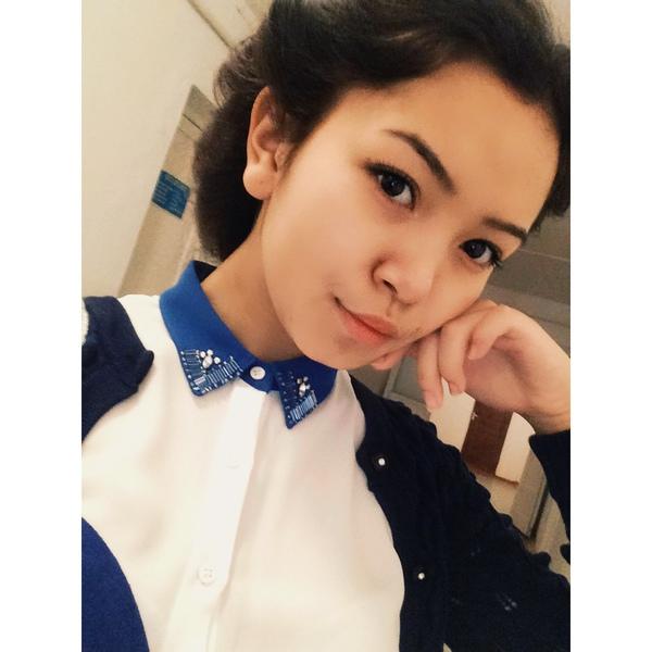 Ayazhannnna's Profile Photo