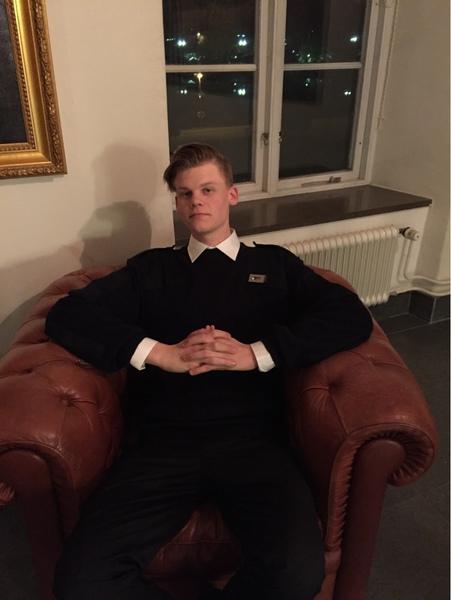 FelixArenbjork's Profile Photo