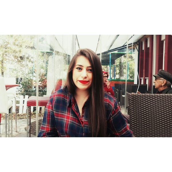 OzdemirTansu's Profile Photo