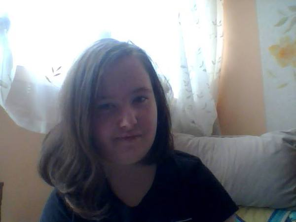 AngelikaPatrycjaWojcik724's Profile Photo