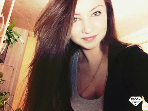 svetabusurina's Profile Photo