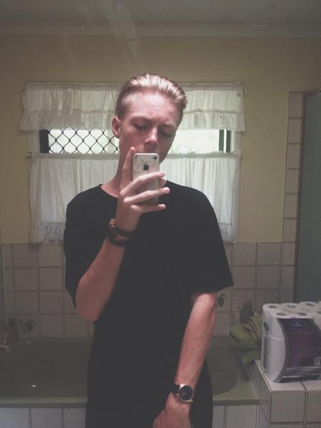 liamsalis's Profile Photo