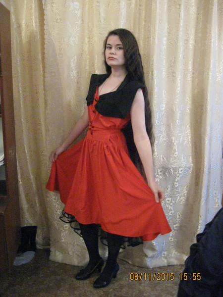 DariaParashevina's Profile Photo