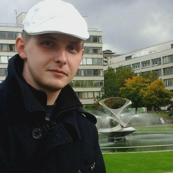 AndrewKoSi's Profile Photo