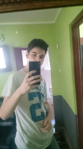 hubert909's Profile Photo