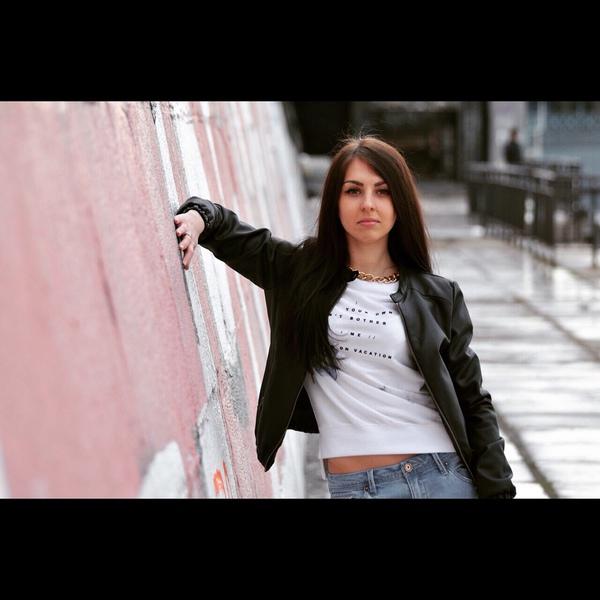 Vika8642's Profile Photo