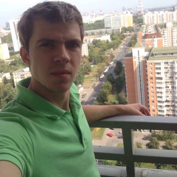 panfilov1991's Profile Photo