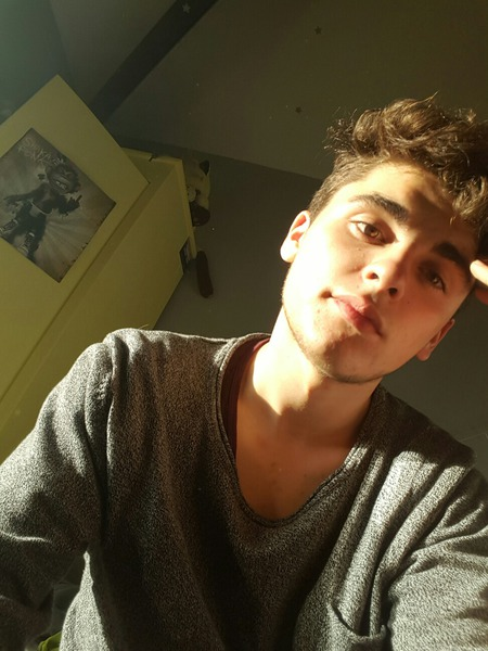 theobl16's Profile Photo