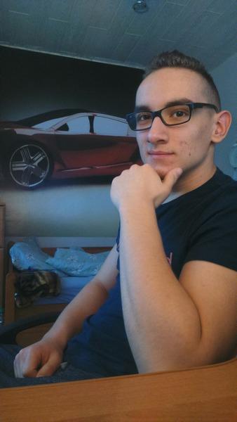 Szymon315's Profile Photo