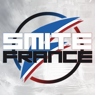 SmiteFrance's Profile Photo