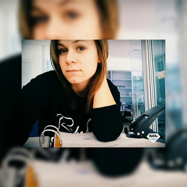 ErikaMavri's Profile Photo