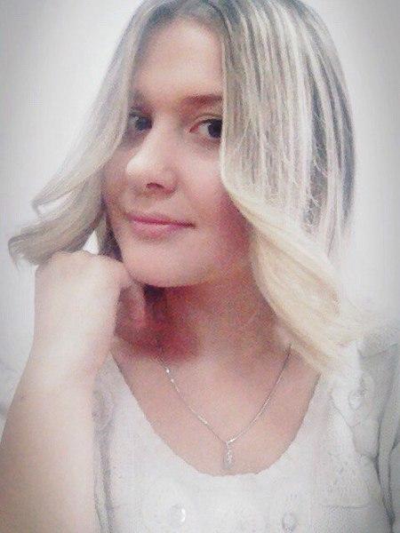 IrusichkaKulik's Profile Photo
