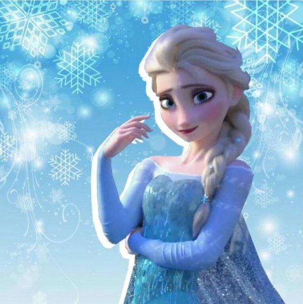 WinterQueenElsa's Profile Photo