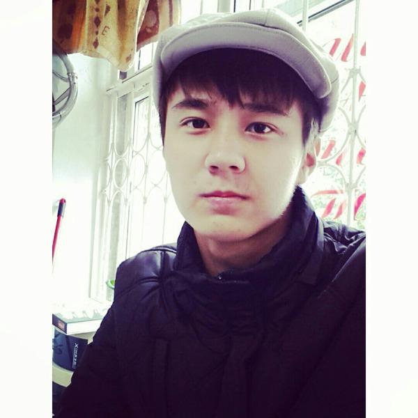 AlexBactygali's Profile Photo