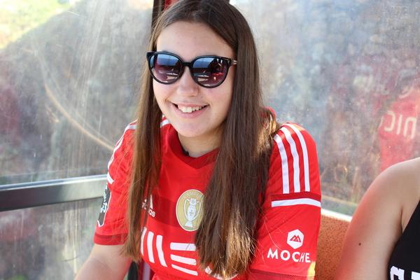 MaraCarolina837's Profile Photo