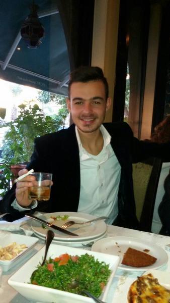 aboud45's Profile Photo