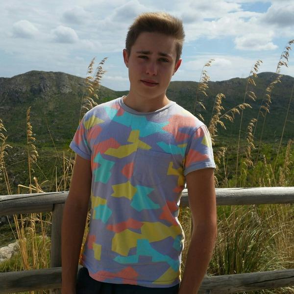Bermudaboy's Profile Photo