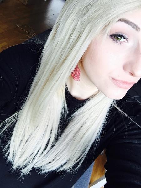 SailorDaniiMoon's Profile Photo