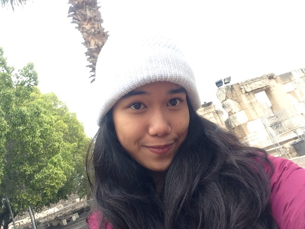 apriliapaskah's Profile Photo