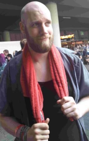 HooliNerd's Profile Photo