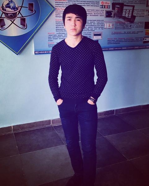 timurov011's Profile Photo