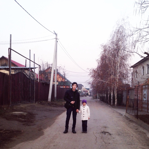BisultanovAlish's Profile Photo
