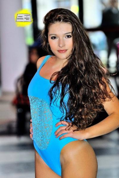 ChiaraFuochi's Profile Photo
