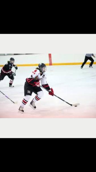 hockeybabe44's Profile Photo