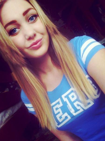 WeronikaGawron959's Profile Photo