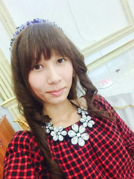 aruzhanshabdenova's Profile Photo