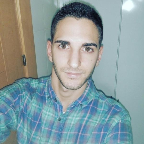 FranciscoIM1991's Profile Photo