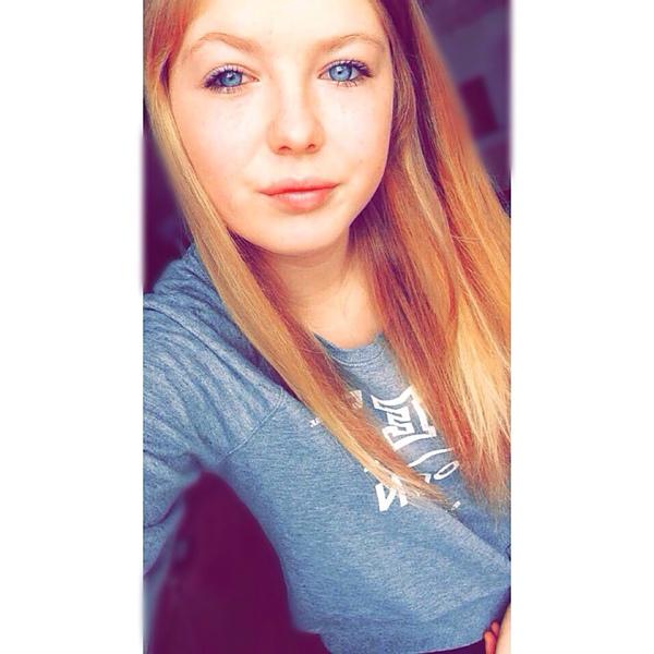 MelliAndersson's Profile Photo