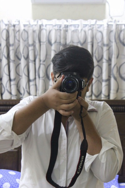 hashamamir's Profile Photo