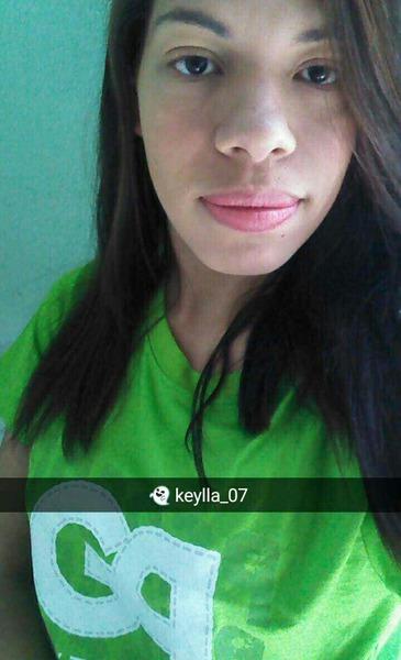 KeyllaLima7's Profile Photo