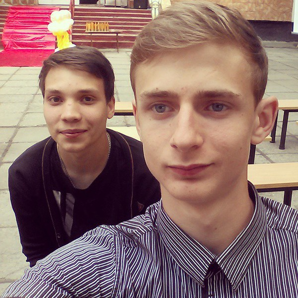 Dima_vinyarchik's Profile Photo
