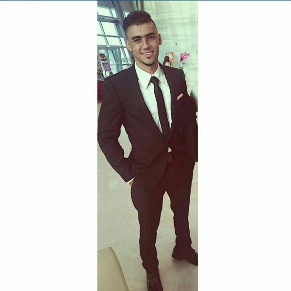 Anas_Jarrah's Profile Photo