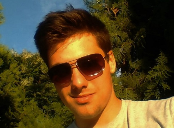 AdrianSzafranski's Profile Photo