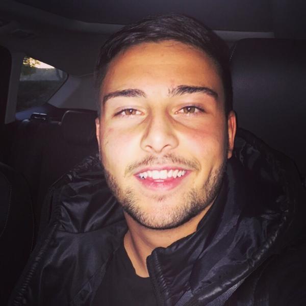 Serhat777's Profile Photo
