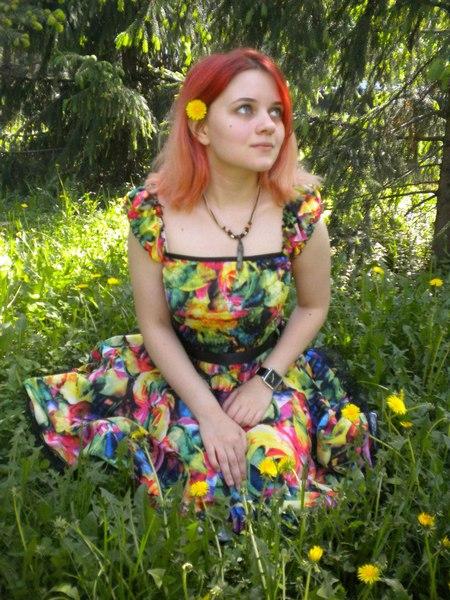 kiramalinovskayaa's Profile Photo