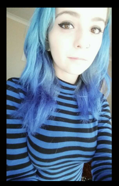 yourdearmetalmistress's Profile Photo