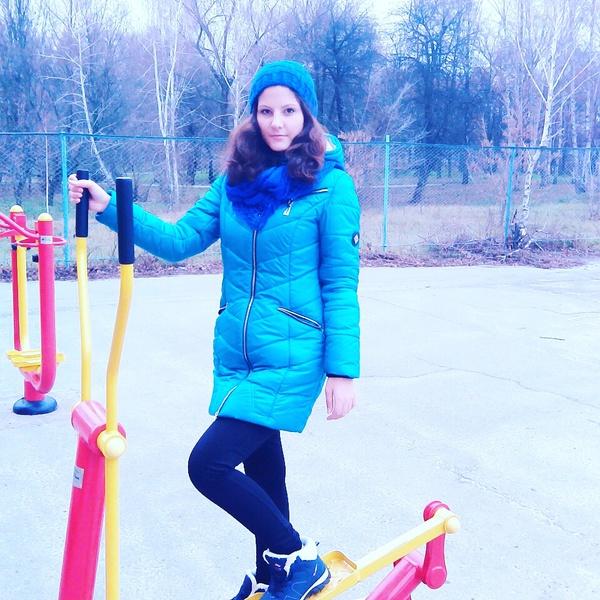 IrinkaPolyakova's Profile Photo