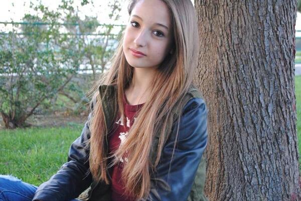 VeronikaDebnarova2's Profile Photo