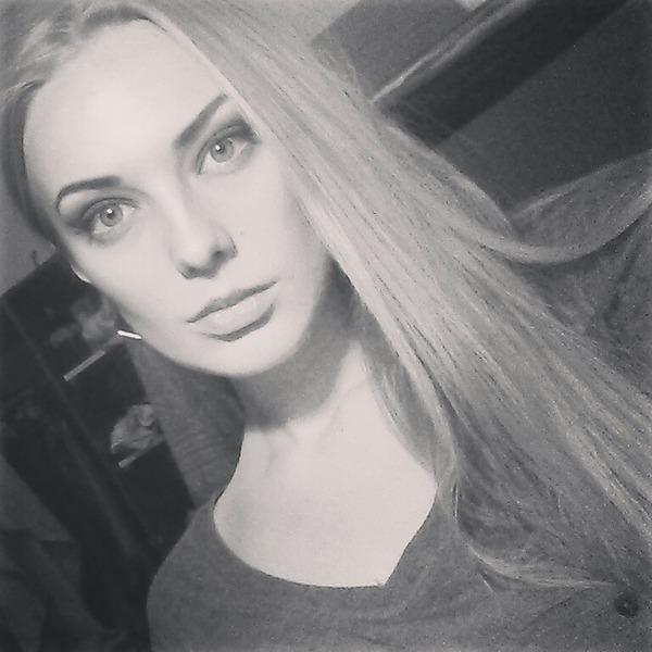 blondinka1996's Profile Photo
